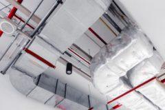 空調設備工事における配管工事のやりがい